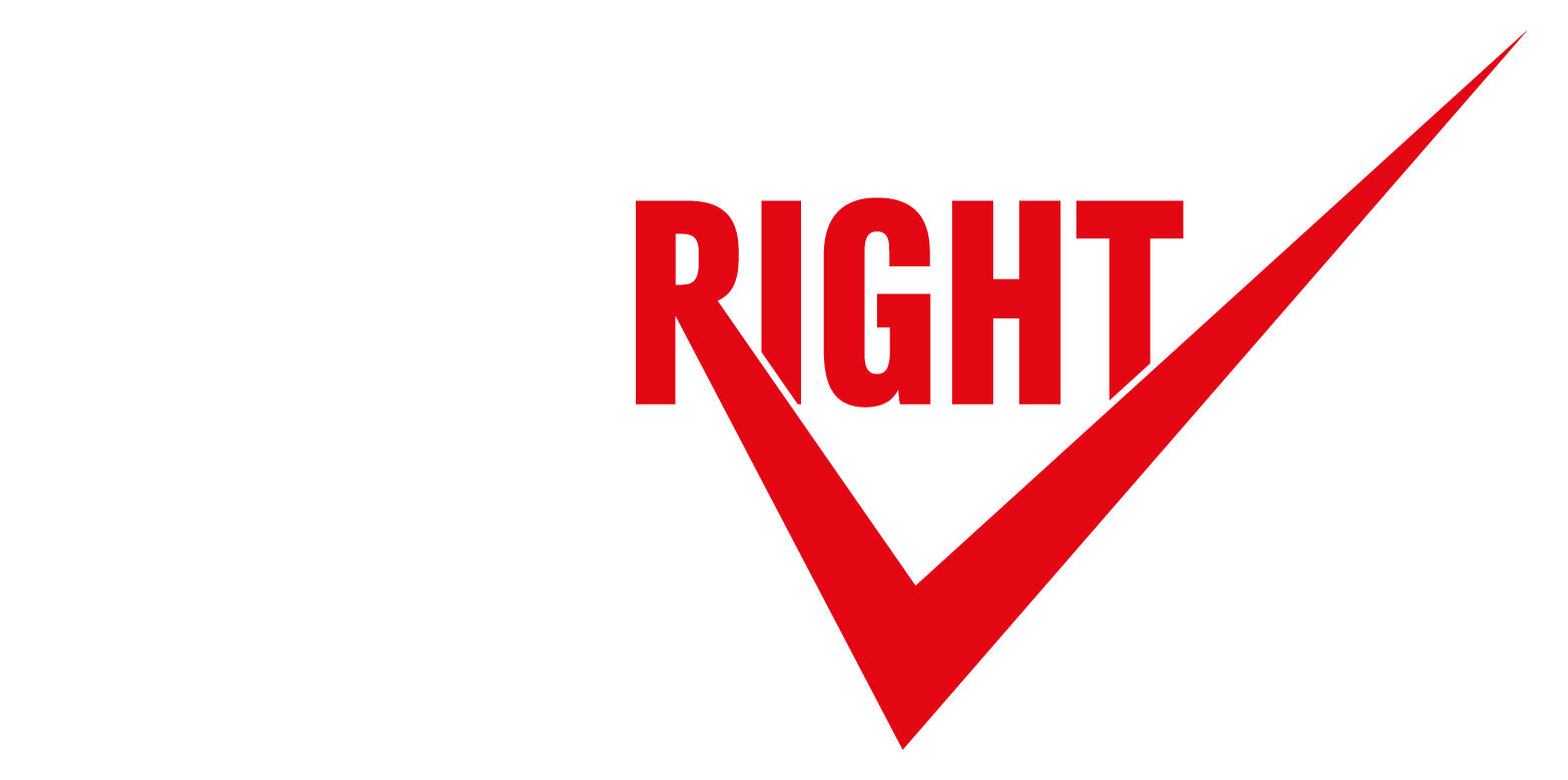 BuildRight logo redraw white red-01